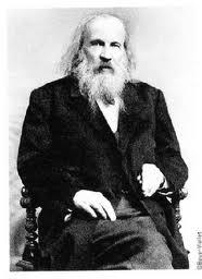 Dmitri Mendeleiv