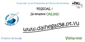 Dalhegas ONLINE
