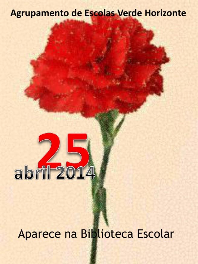 25 abril