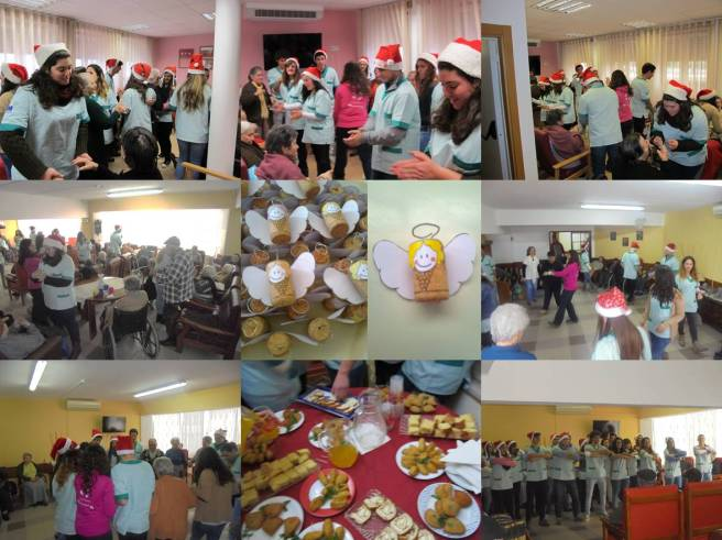 Natal Lar - 2014