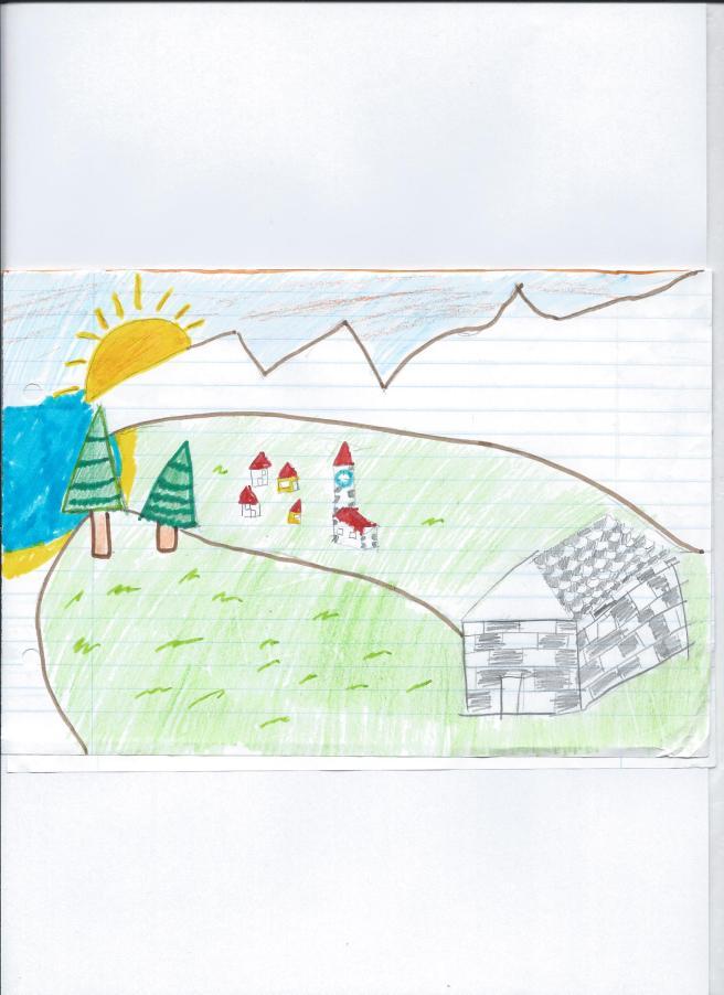 Desenho de Ana Dias